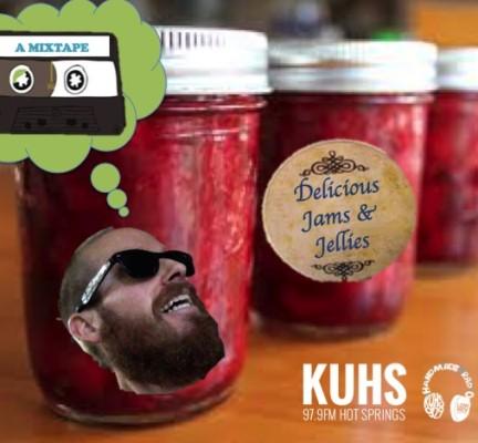 Randy's Delicious Jams & Jellies… A MIXTAPE