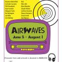 Airwaves Artshow