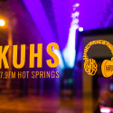 KUHS 97.9fm Hot Springs