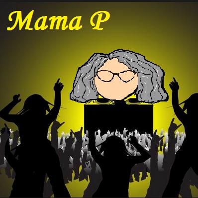 Mama P — Thats Me!