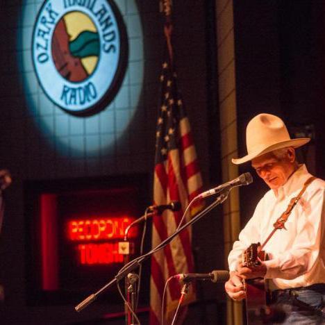 Ozark Highlands Radio | KUHS