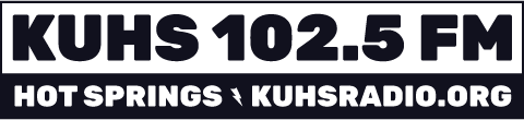 KUHS 102.5 FM Hot Springs, Arkansas