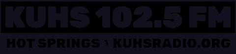 KUHS 102.5 FM Hot Springs, Arkansas